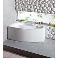 Акриловая ванна Santek Майорка XL 160х95 L/R