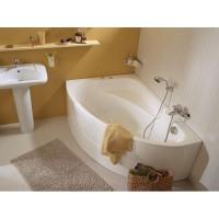Акриловая ванна Santek Гоа 150х100 L/R