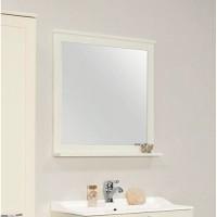 Зеркало Акватон Леон 80 дуб белый