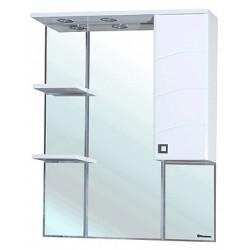 Зеркало-шкаф Bellezza Джулия 75 R