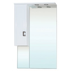 Зеркало-шкаф Bellezza Миа 65 L