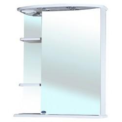 Зеркало-шкаф Bellezza Магнолия 60 R