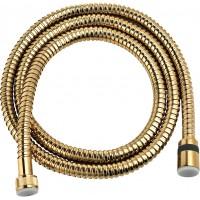 Душевой шланг Lemark Turn-Free LE8037B Gold