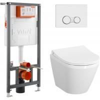 Комплект VitrA Integra 9856B003-7200