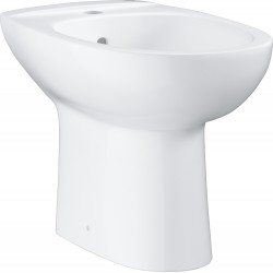 Биде напольное Grohe Bau Ceramic 39432000