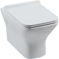 Унитаз подвесной Aquanet Cube 210761