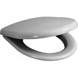Крышка-сиденье Jika Vega 9153.5 с микролифтом, петли хром